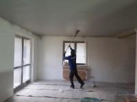 Przygotowanie sufitu